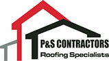 P & S Roofing Contractors | Local Roofing Specialists Logo